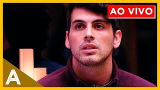 BBB 19: Votação aberta e Maycon, Rô e Tereza em paredão - Big Brother Brasil - COMENTÁRIOS AO VIVO