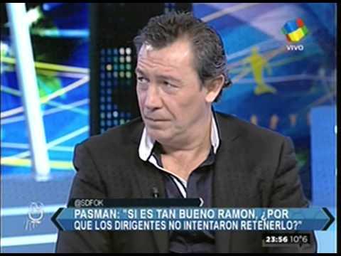 Show del futbol 2014 - 1 de Junio - Renuncia de Ramón Díaz