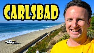 Carlsbad California Beach & Travel Guide