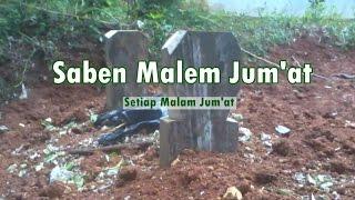 Download Saben Malem Jum'at   lirik Indonesia