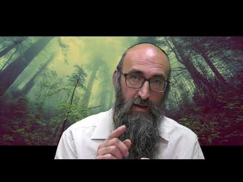 ON VA CHANGER LE MONDE 5 - Le secret des 6 tsadikim dans le H'oumach - Rav Itshak Peretz