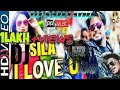 Sila I love you official dj video santanu ft-lubun tubun tapori vs EDM style  music special