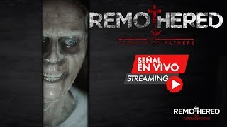 RemoThered.... MadRe de dios....