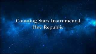 Gambar cover Counting Stars Instrumental- One Republic