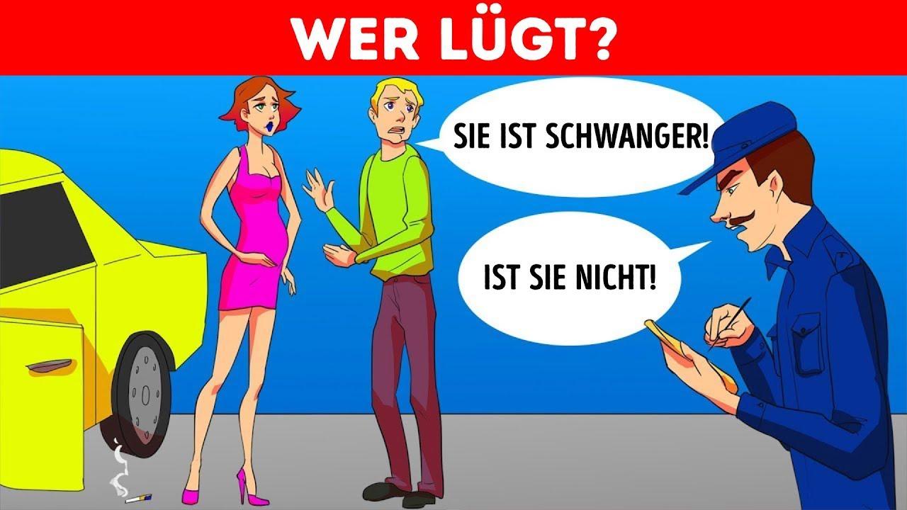 Download 15 SCHLAUE RÄTSEL FÜR SCHLAUE LEUTE 😉