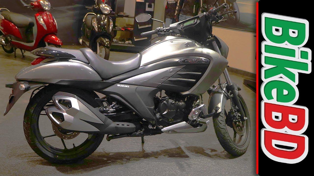 Suzuki Intruder 150 In Bangladesh Suzuki Intruder First Impression