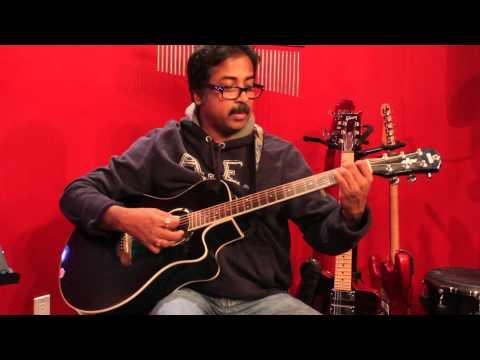 Ilaya Nila - Solo Guitar Tutorial