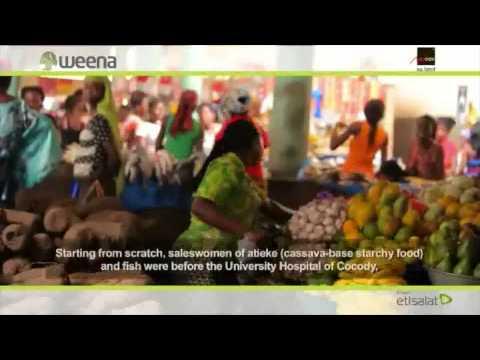 Weena - a program for women in West Africa