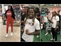 Nicki Minaj Throws Lil Wayne Surprise Birthday Party At Skate Park #AllUrbanCentral