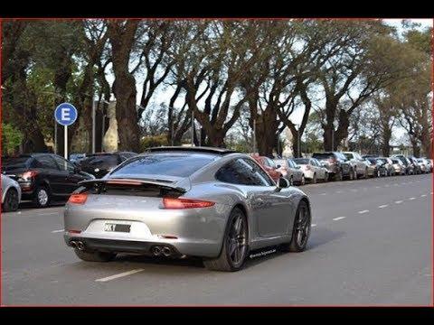 AUTOS EXÓTICOS EN ARGENTINA #3 || autos.lujosos.ar