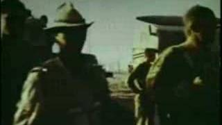 Soviet Afghan war video (Andrey Chernischev - 20 years)