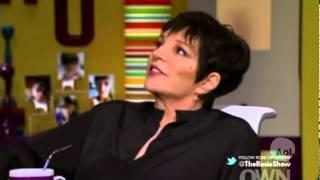 Liza Minnelli Remembers Michael Jackson...