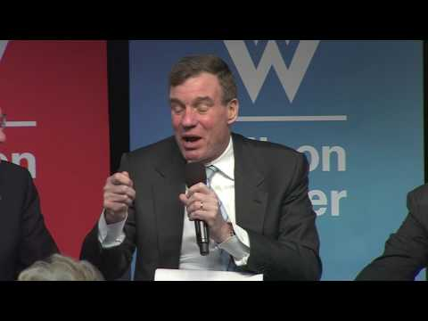 Furthering U.S.-India Defense Cooperation: Conversation with Sens Dan Sullivan and Mark Warner