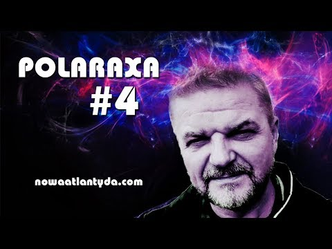 Polaraxa4 - Adm. Byrd, Antarktyda i inne tajemnice
