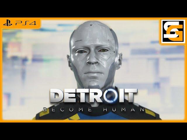 Detroit: Become Human #22 - Diese Botschaft geht an alle