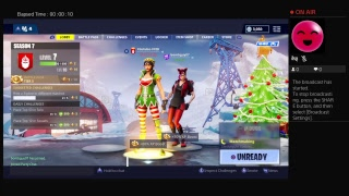 Youtube-VXID's Live!- Fortnite Gameplay! PleaseSubscribe If your New To The Channel