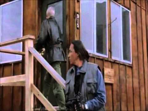 Under Siege 2 Dark Territory (1995) - Colorado Search & Rescue