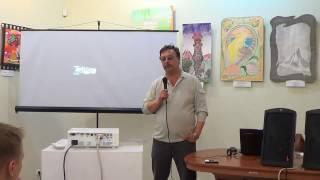 Андрей Скляров - Результаты экспедиции в Баальбек в 2014 году