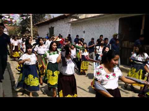 Torito Barrio Asuncion Ihuatzio,Mich
