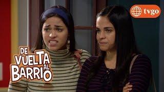¡Julio y Beto recuerdan donde conocieron a sus nuevas amigas! - De Vuelta al Barrio 22/06/2018