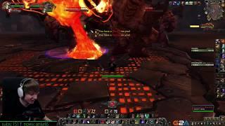 DLACZEGO MIAŁEM NICK NEXOSHUNTER2 - World of Warcraft: Battle for Azeroth
