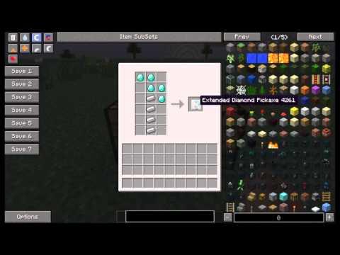 Моя новая сборка Minecraft  (30 МОДОВ) - VidInfo