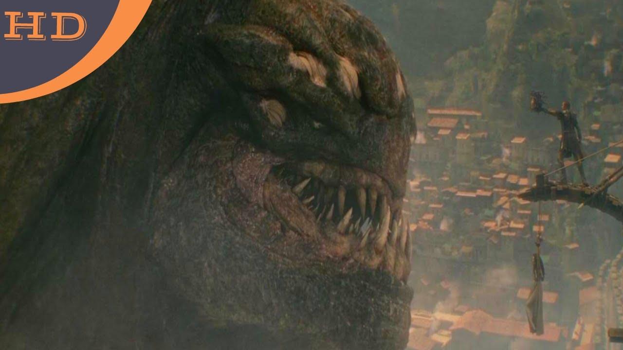 Download Titanların Savaşı | Perseus Kraken'e Karşı | HD |