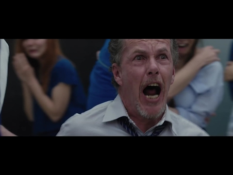 "THE BELKO EXPERIMENT (2017) TV-SPOT ""Commence"" (HD) Greg McLean, James Gunn"
