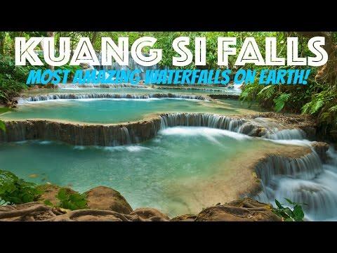 Laos Travel Video 2017
