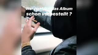 Samra - Tief in die Nacht (feat. Capital Bra) [Hörprobe] 2020
