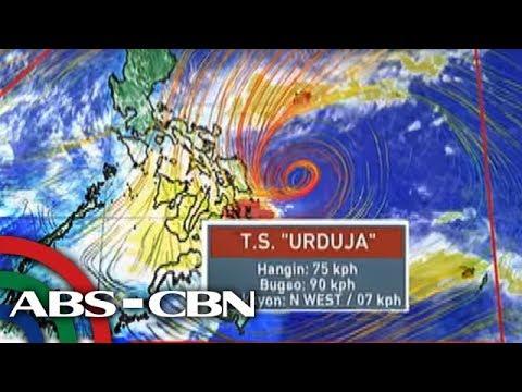 Bandila: 'Urduja', tatama sa Eastern Visayas Sabado