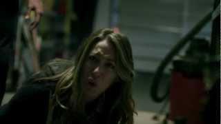 Desecrated (2013) Trailer