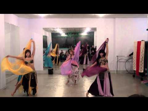 Танец живота школа самиры 14 фотография