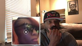 Kenneka Jenkins Monifah Shelton Full Video Reaction