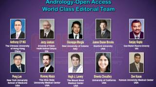 Andrology-Open Access Journal | OMICS Publishing Group