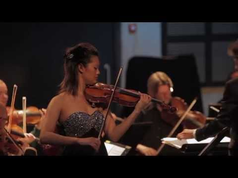 Martin Romberg, Violin Concerto, after H. P. Lovecraft