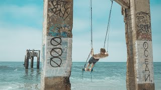 I WASN'T READY FOR THIS!! (Found Ocean Swing)