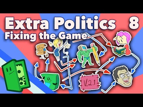 Fixing the Game - How to Patch Gerrymandering - Extra Politics - 8