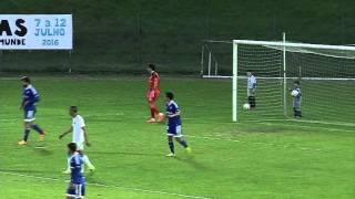 futebol freamunde fc porto b 1 2 segunda liga 28 ª jornada 07 02 16