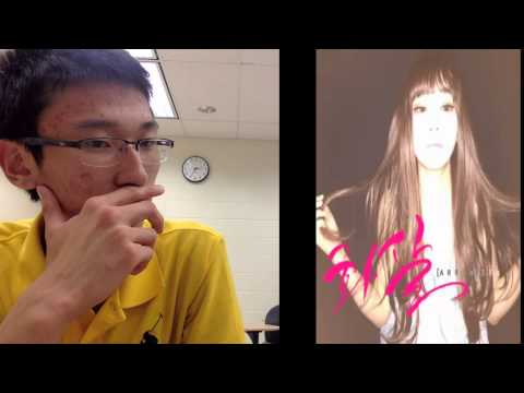 JFla At the Time we were  non kpop  Reaction
