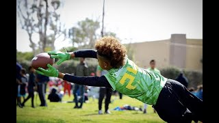 Boogie Ballin | 10U Youth Baller | skills drills training | Laced Facts