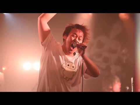 PooRush - 夢追人 Official MV(Live Clip)