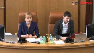 Запрос Александра Глискова  Сессия 26 апреля