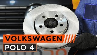 VW reparatie video