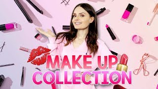 💋💄LA MIA MAKEUP COLLECTION - BEAUTY ROOM 💄💋 | MARYNA