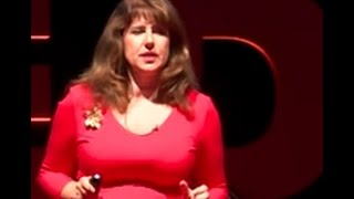 Yes, In My Back Yard | A. Kimberly Hoffman | TEDxWilmington