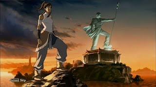 The Legend Of Korra Gameplay Pc Part 1