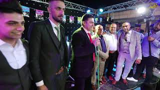 موال الاخ للفنان نعمان الجلماوي زفاف العريبسين منير ومنذر سليمان عجة 2019