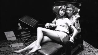 Jane Birkin & Serge Gainsbourg - Jane B. (Art Bleek Edit)