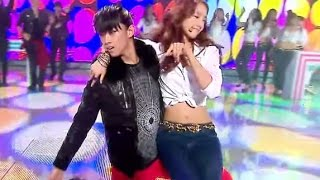 【TVPP】2PM - Love Song Medley (with SNSD) [3/3], 투피엠 - 러브 송 메…